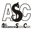 Official ASC logo